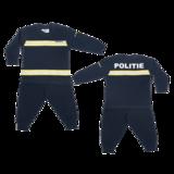 Politiepyjama fun2wear