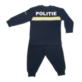 Politiepyjama maat 128