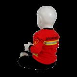 Brandweerpyjama's maat 62-176_