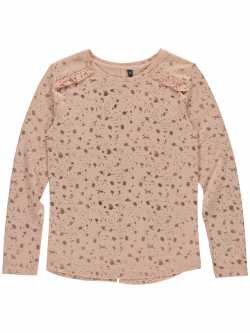 Roze shirt Levv