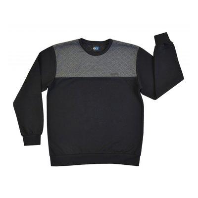 Zwarte trui jongens maat 158