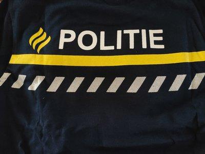 Politiepyjama 2021 Fun2Wear maat 92, 98, 104, 116, 128