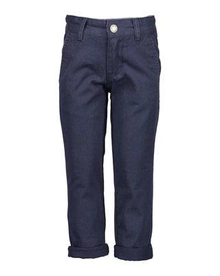 Blauwe lange broek Blue Seven