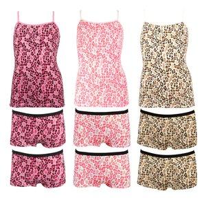 Ondergoed meisjes luipaardprint