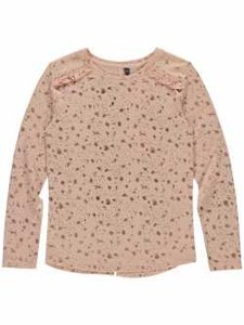 roze shirt levv maat 164, maat 176, maat s, maat m,