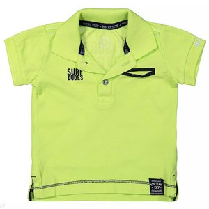 born to be famous polo nenogroen